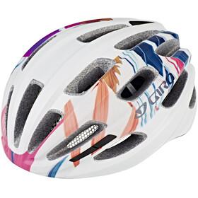 Giro Isode Pyöräilykypärä , valkoinen